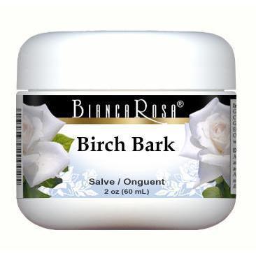 Birch Bark - Salve Ointment