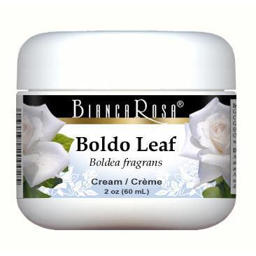 Boldo Leaf Cream