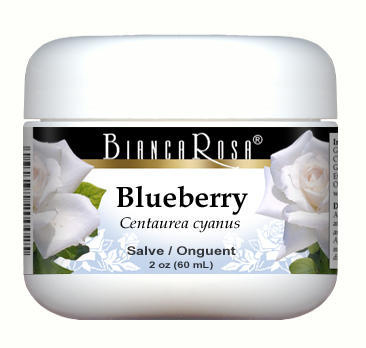 Blueberry Root - Salve Ointment