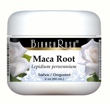 Maca Root - Salve Ointment