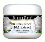 Extra Strength Kudzu Vine Root 10:1 Extract - Salve Ointment