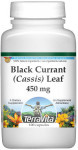 Black Currant (Cassis) Leaf - 450 mg