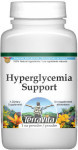 Hyperglycemia Support Powder - Glucomannan and Ginseng