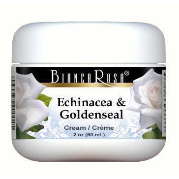 Echinacea and Goldenseal Combination Cream