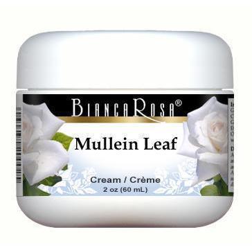 Mullein Leaf Cream