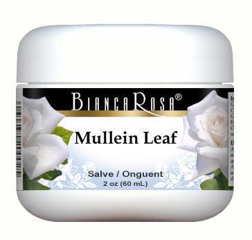 Mullein Leaf - Salve Ointment