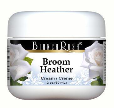 Broom Heather Flower Cream
