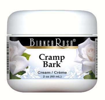 Cramp Bark (Viburnum) Cream