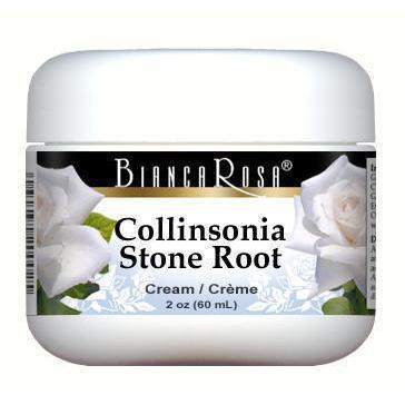 Collinsonia (Stone Root) - Cream