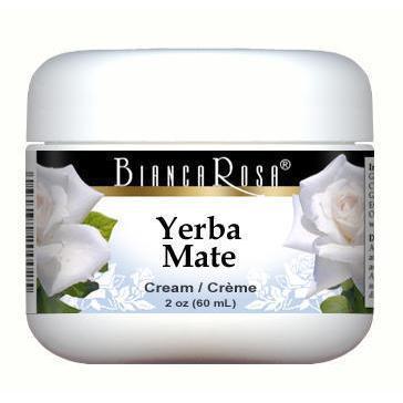 Yerba Mate Cream