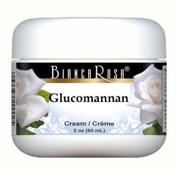 Glucomannan Cream