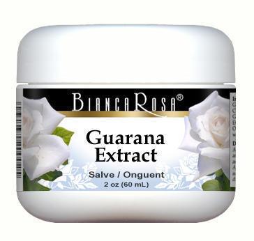 Guarana Extract - Salve Ointment