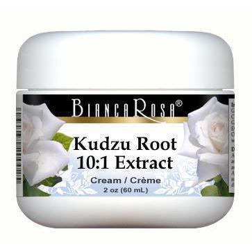 Extra Strength Kudzu Vine Root 10:1 Extract Cream