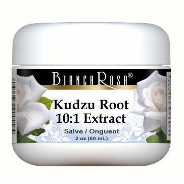 Extra Strength Kudzu Vine Root 10:1 Extract - Salve Ointment