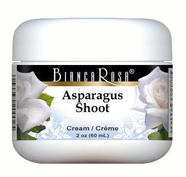 Asparagus Shoot Cream