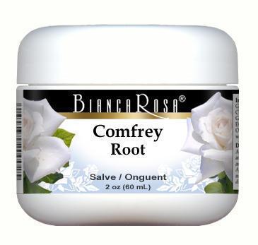 Comfrey Root - Salve Ointment