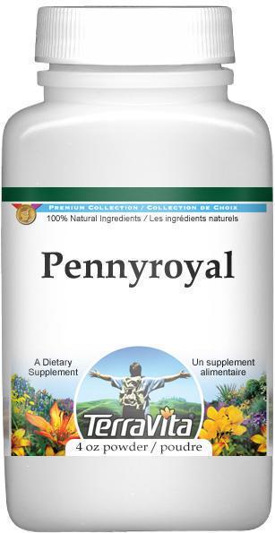 Pennyroyal Powder
