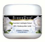 Garcinia Cambogia Extract (Citrimax) (50% HCA Hydroxycitric Acid) Cream