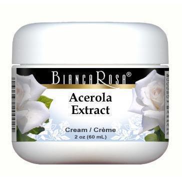 Acerola Extract Cream