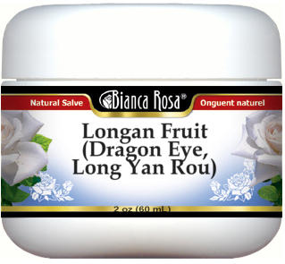 Longan Fruit (Dragon Eye, Long Yan Rou) Salve