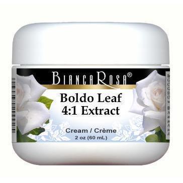 Boldo Leaf 4:1 Extract