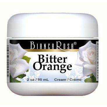 Bitter Orange Cream