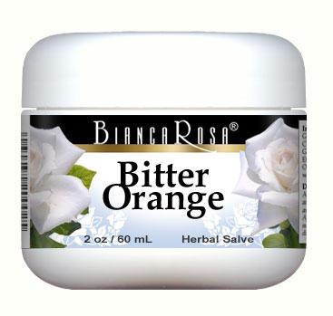 Bitter Orange Salve Ointment