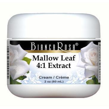 Mallow <BR>(Malva sylvestris) Leaf 4:1 Extract