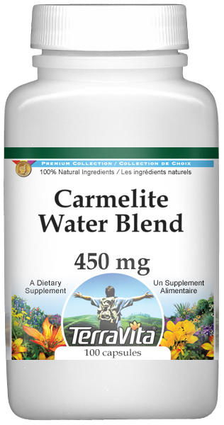 Carmelite Water Blend - 450 mg