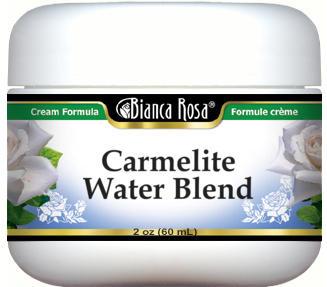 Carmelite Water Blend - Cream
