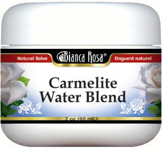 Carmelite Water Blend - Salve Ointment