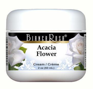 Acacia Flower Cream