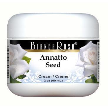 Annatto Seed Cream