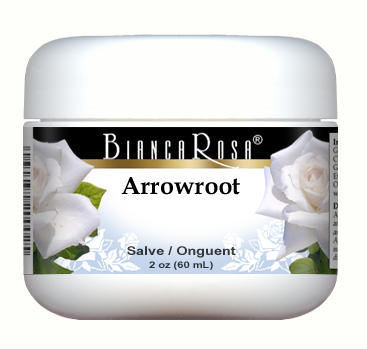Arrowroot - Salve Ointment