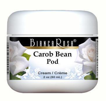 St. John's Bread (Carob Bean Pods) Cream