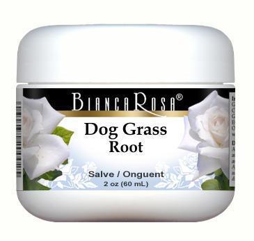Dog Grass Root - Salve Ointment