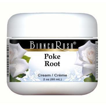 Poke Root (Pokeweed) Cream