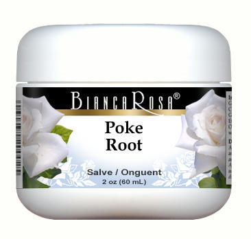 Poke Root (Pokeweed) - Salve Ointment