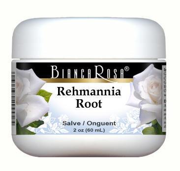 Rehmannia Root (Chinese Foxglove) - Salve Ointment