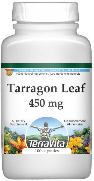 Tarragon Leaf - 450 mg