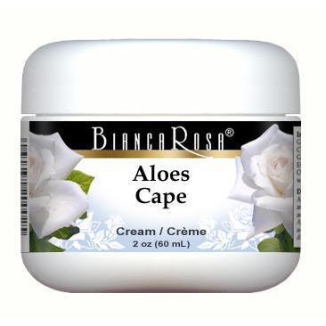 Cape Aloe (Aloe ferox) Cream