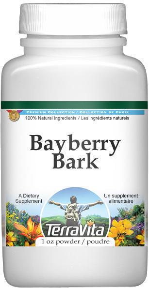 Bayberry Bark Powder