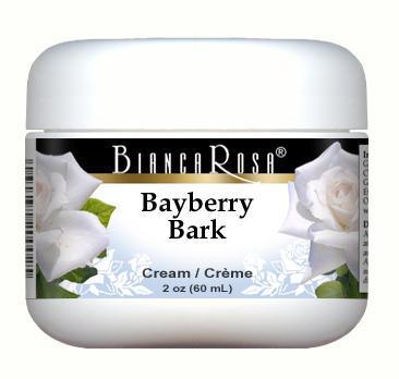 Bayberry Bark Cream