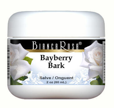 Bayberry Bark - Salve Ointment