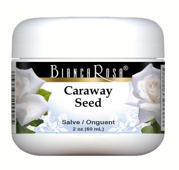 Caraway Seed - Salve Ointment