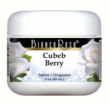 Cubeb Berry - Salve Ointment