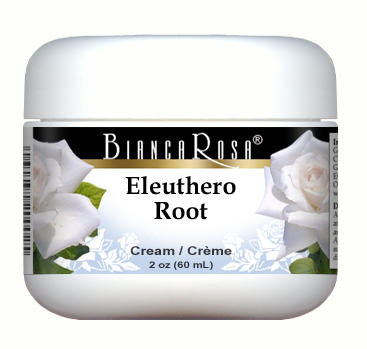 Eleuthero Root Cream