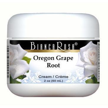Oregon Grape Root Cream