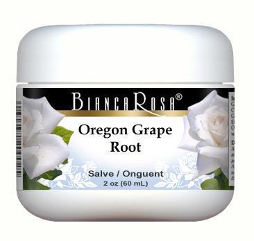 Oregon Grape Root - Salve Ointment