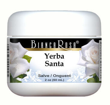 Yerba Santa Leaf - Salve Ointment